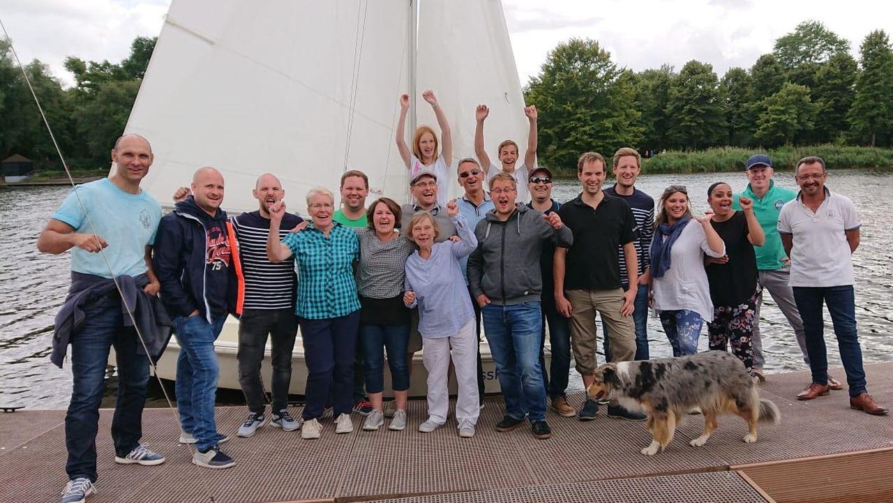 Sportbootführerscheine – Kurs 2019